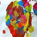 Mes petits créateurs de couleurs