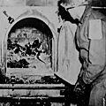 1945 - les prisonniers communistes du camp de buchenwald deviennent des pestiferes