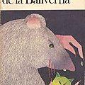 _l'ecroulement de la baliverna_, de dino buzzati (1954)