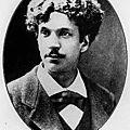 charles cros (1842-1888) : matin