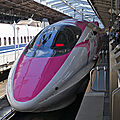 Erebos reiwa tour 20 - hello kitty shinkansen