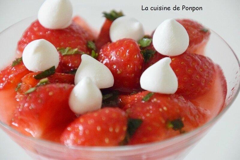 perle du Japon et fraises (4)