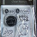 tampons clear anniv