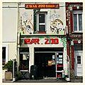Bar-zoo