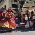 La danse au sons des Derniers Trouvères