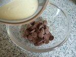 macarons chocolat au lait et noisettes (3)