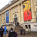Miro, grand palais, paris