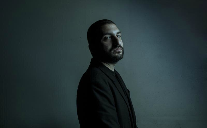 Ibrahim Maalouf photo site
