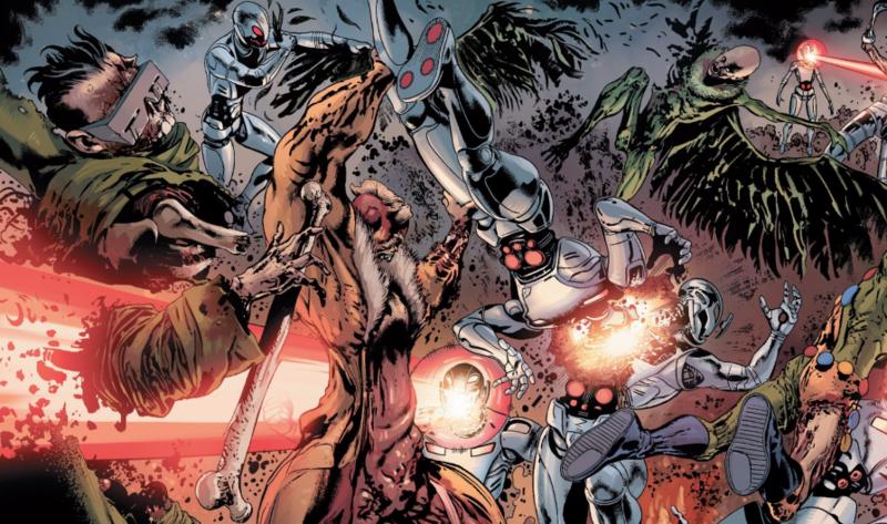 secret wars age of ultron vs marvel zombies 1a