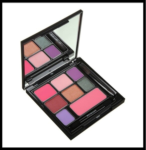 yaz bukey for shu uemura palette yeux joues 2