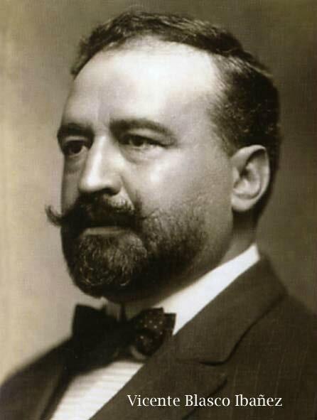 Blasco Ibañez