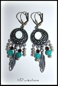 Boucles Indy
