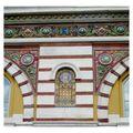 SOF facade color