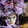 L'inconnue du carnaval ...#2