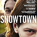 crimes de snowtown