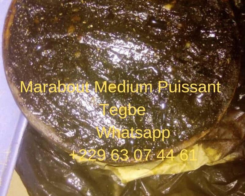 Marabouty (1)
