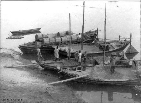 BenaresBoats