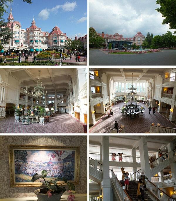 2 Séjour-Disneyland-Hôtel-Disneyland-Paris-MamanFlocon-Maman-Flocon