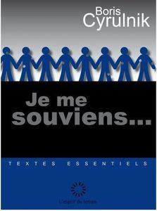 je_me_souviens_x