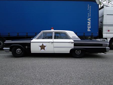 FORD_Galaxie_500_4door_Sedan___1963__Rencard du Burger King, Offenbourg 5_