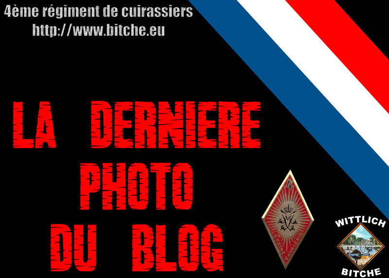 - LA DERNIERE PHOTO du BLOG