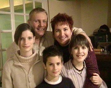 toute la famille en 2003-2004