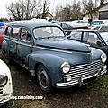 Peugeot 203 c break (sessenheim)