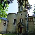 ♥ chapelle notre dame de beaunant ; saint genis laval (2/2) ♥