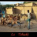 La fête du sacrifice-----la tabaski