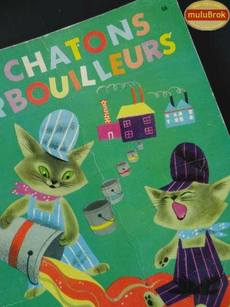 muluBrok Les chatons barbouilleurs (1)