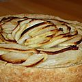 Tuesdays with dorie – the french apple tart.