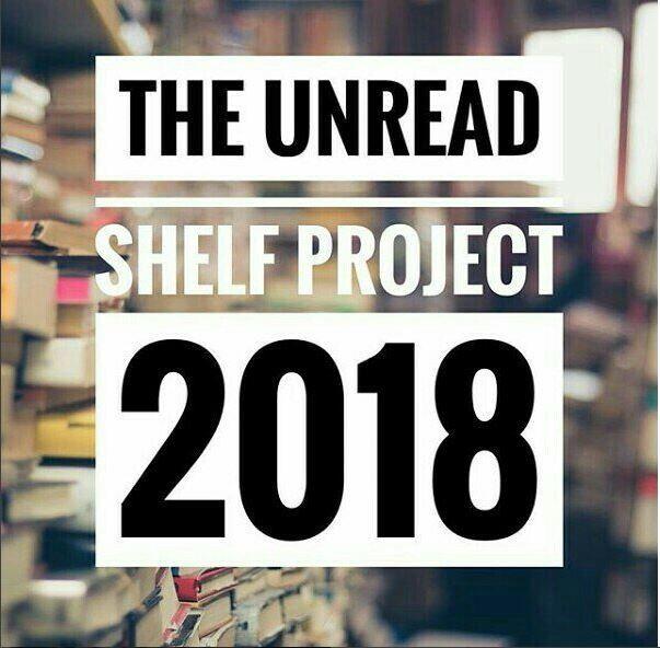 Unread Shelf Project