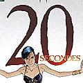 Largo winch, tome 20 : 20 secondes - philippe francq & jean van hamme