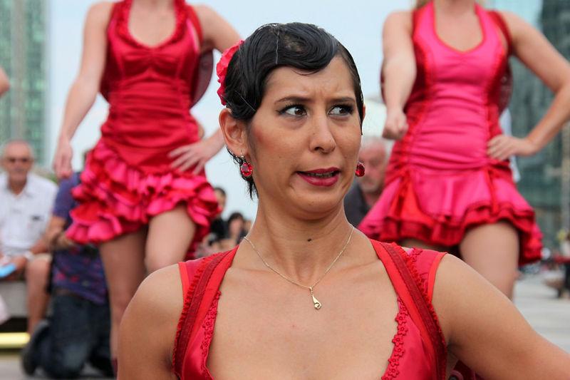 La guardia Flamenca - Anda la Banda_5189