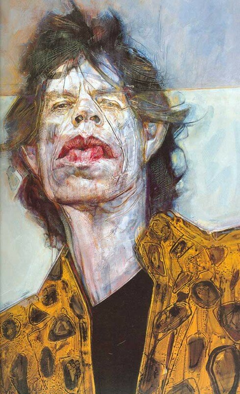 MikeJagger