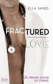 Fractured Love de Ella James