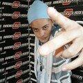 2007 Keny Arkana pour Radio Laser