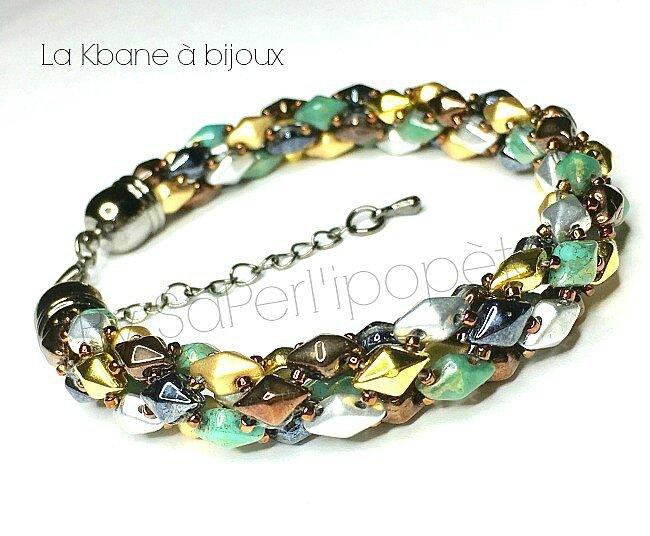 bracelet diamond duos1