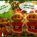 tp 114 les trolls de Noël