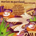 Marian McParland - 1998 - Just Friends (Concords Jazz)