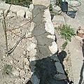 Murs, pierres