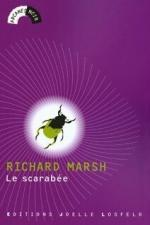 scarabee-richard-marsh-gothique-horreur-livre