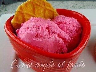 glace pomme d'amour 02