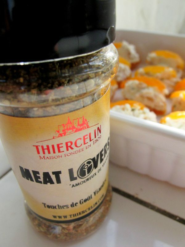 Abricots secs farcis 4