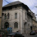 7, str. Biserica Amzei - Special colections behind (to revisit)