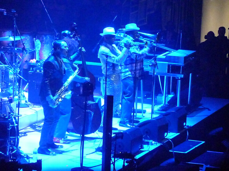 2018 04 28 Preservation Hall Jazz Band AccorHotels Arena (18)