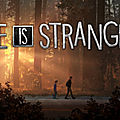 Test de life is strange 2 - jeu video giga france
