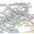 Le métro à Séoul, easy!