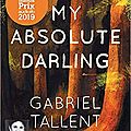 My absolute darling, de gabriel tallent : issn 2607-0006