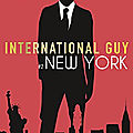 International guy #2 : new york de audrey carlan